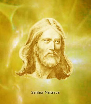 Resultado de imagen para maitreya cristo